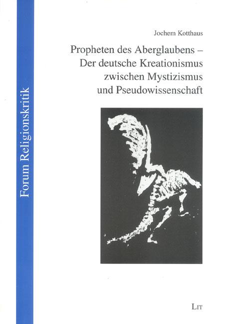 J. Kotthaus: Propheten des Aberglaubens